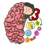 Brain Test 3: Tricky Quests & Adventures 0.36(MOD, Unlimited Money)