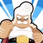 Brawl Quest – Beat Em Up Fighting Action 5.2.22  (MOD, Unlimited Money)