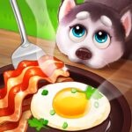 Breakfast Story: chef restaurant cooking games 2.0.0 (MOD, Unlimited Money)
