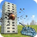 Building Demolisher: World Smasher Game 2.2 (MOD, Unlimited Money)