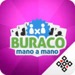 Buraco Online – Mano a Mano  105.1.41 (MOD, Unlimited Money)