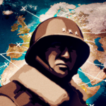 Call of War – WW2 Multiplayer Strategy Game 0.106 (MOD, Unlimited Money)
