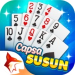 Capsa Susun ZingPlay – Newest Online Card Game 1.0.4 (MOD, Unlimited Money)