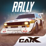 CarX Rally 14203 (MOD, Unlimited Money)