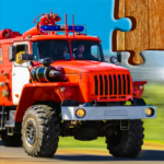 Cars, Trucks, & Trains Jigsaw Puzzles Game 🏎️ 28.0 (MOD, Unlimited Money)