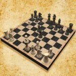Chess Kingdom: Free Online for Beginners/Masters 5.4601 (MOD, Unlimited Money)