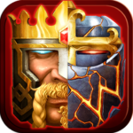 Clash of Kings:The West 2.108.0 (MOD, Unlimited Money)