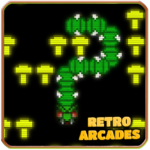 Classic Centipede 1.20 (MOD, Unlimited Money)