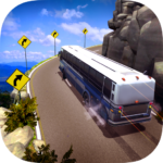 Coach Bus Simulator – Free Bus Games 1.2.1 (MOD, Unlimited Money)