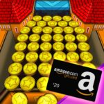 Coin Dozer: Sweepstakes 24.8 (MOD, Unlimited Money)