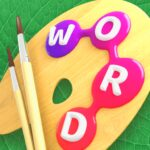 Color By Word – Wordwise 1.4.5   (MOD, Unlimited Money)