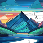 Color Flow – Color by Number & Coloring Games 1.10.0 (MOD, Unlimited Money)