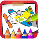 Coloring Book (MOD, Unlimited Money) 1.93