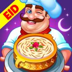 Cooking Party : Cooking Star Chef Cooking Games 3.0.2 (MOD, Unlimited Money)