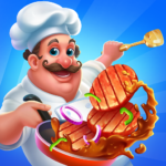 Cooking Sizzle: Master Chef 1.4.11 (MOD, Unlimited Money)