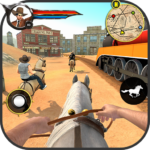 Cowboy Horse Riding Simulation 3.8 (MOD, Unlimited Money)