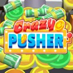 Crazy Pusher 1.4.0 (MOD, Unlimited Money)