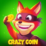Crazy Spin – Big Win 1.14.5 (MOD, Unlimited Money)