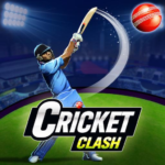 Cricket Clash Live – 3D Real Cricket Games 2.2.8 (MOD, Unlimited Money)