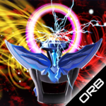 DX Orb Dark Ring for Ultraman ORB 1.6 (MOD, Unlimited Money)
