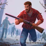 Days After: Zombie Survival Game. Apocalypse War 7.2.1 (MOD, Unlimited Money)
