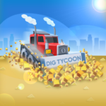 Dig Tycoon – Idle Game 1.2 (MOD, Unlimited Money)