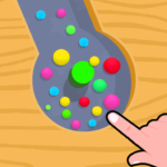 Dig in sand  – Free Ball games  1.0.4  (MOD, Unlimited Money)