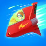 Dinosaur Time Machine – Time travel game for kids 1.0.3 (MOD, Unlimited Money)