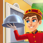 Doorman Story: Hotel team tycoon, time management 1.11.1 (MOD, Unlimited Money)