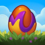 Dragon Magic – Merge Everything in Magical Games 1.2.0 (MOD, Unlimited Money)