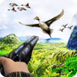 Duck Hunting Wild Adventure – Sniper Shooter FPS 1.3  (MOD, Unlimited Money)