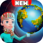 Earth Craft 3D 3.0 (MOD, Unlimited Money)