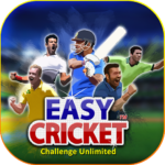 Easy Cricket™: Challenge Unlimited 2.0.10 (MOD, Unlimited Money)
