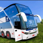 Euro Bus Driving Real Similator 2021 0.1 (MOD, Unlimited Money)
