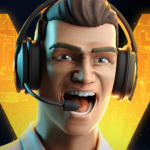 FIVE – Esports Manager Game 1.0.20 (MOD, Unlimited Money)