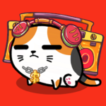 Fancy Cats – Cute cats dress up and match 3 puzzle 2021.20200018 (MOD, Unlimited Money)