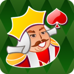 FreeCell Solitaire 5.1.2038   (MOD, Unlimited Money)