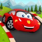 Fun Kids Cars 1.5.4 (MOD, Unlimited Money)