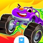 Funny Racing Cars 1.27 (MOD, Unlimited Money)