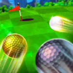 Golf Royale: Online Multiplayer Golf Game 3D 0.153  (MOD, Unlimited Money)
