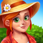 Greenvale: Match Three Puzzles & Farming Game! 1.3.8 (MOD, Unlimited Money)