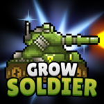 Grow Soldier – Merge Soldier 4.0.2 (MOD, Unlimited Money)
