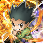 HUNTER×HUNTER アリーナバトル 5.4.1 (MOD, Unlimited Money)