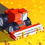Harvest.io – Farming Arcade in 3D 1.9.6 (MOD, Unlimited Money)