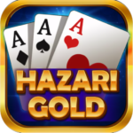 Hazari Gold- (1000 Points Game) & 9 Cards offline 4.19 (MOD, Unlimited Money)