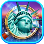 Hidden Objects New York City Puzzle Object Game 2.6  (MOD, Unlimited Money)