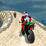 Hill Top Bike Racing 3.0 (MOD, Unlimited Money)