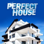 Home Makeover : My Perfect House 1.1.50 (MOD, Unlimited Money)