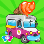 Ice Cream Maker 🍦 Crazy Chef 1.1.3 (MOD, Unlimited Money)