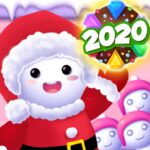 Ice Crush 2020 -A Jewels Puzzle Matching Adventure  (MOD, Unlimited Money) 3.6.0